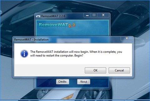 REMOVEWAT 2.2.6 СКАЧАТЬ БЕСПЛАТНО