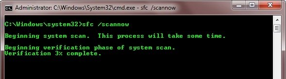scan computer without antivirus