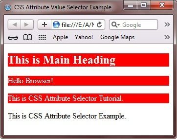 attribute selector example css