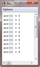 arrays in java example