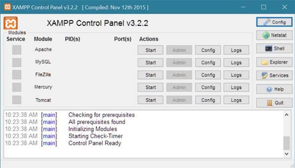 PHP and MySQLi Tutorial