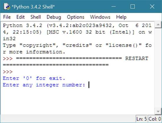 python how to get a value from a file